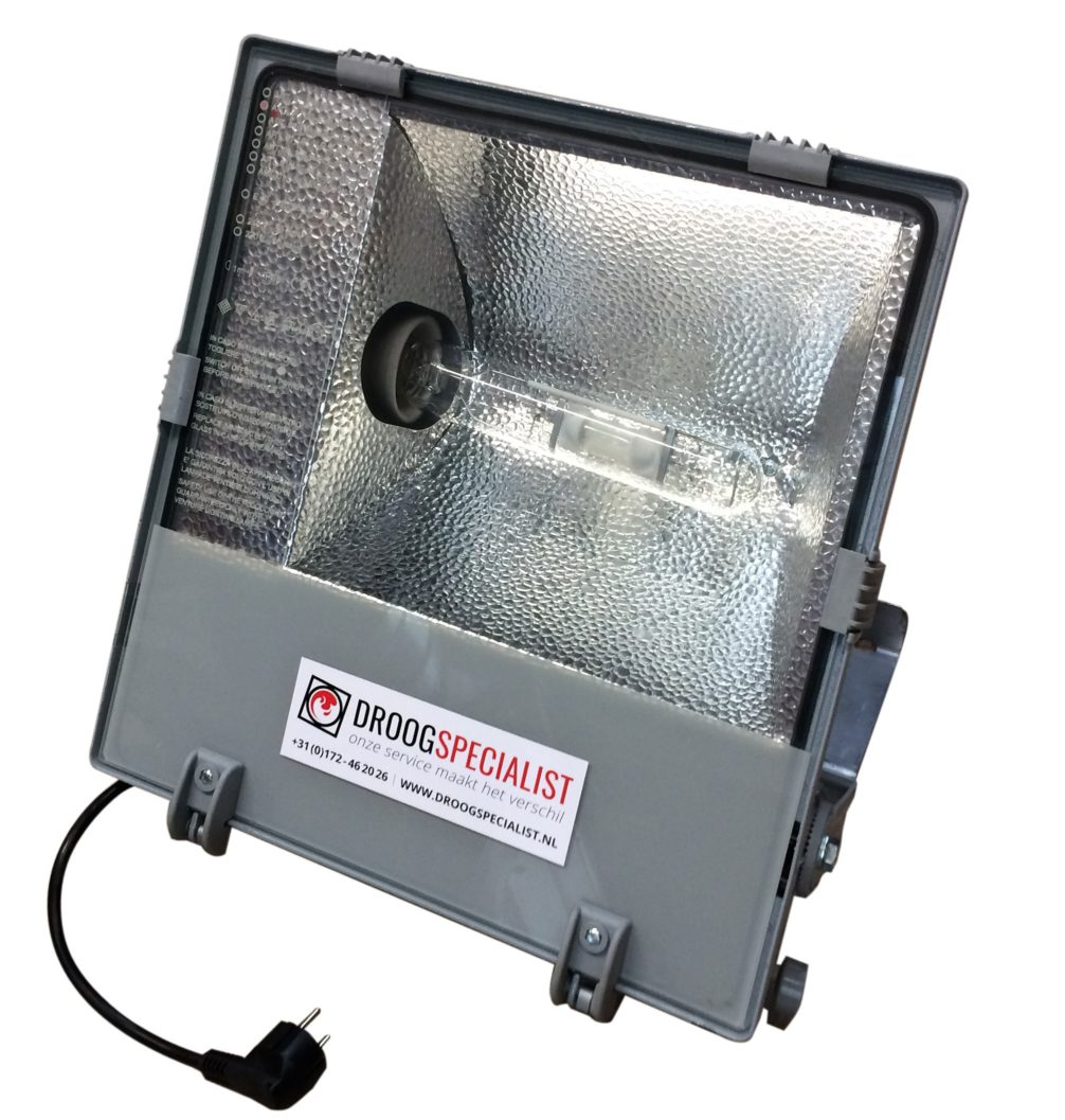 HPI Gasontladingslamp