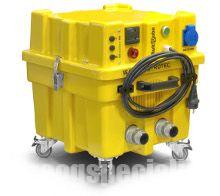 Isolatiedroger VE4