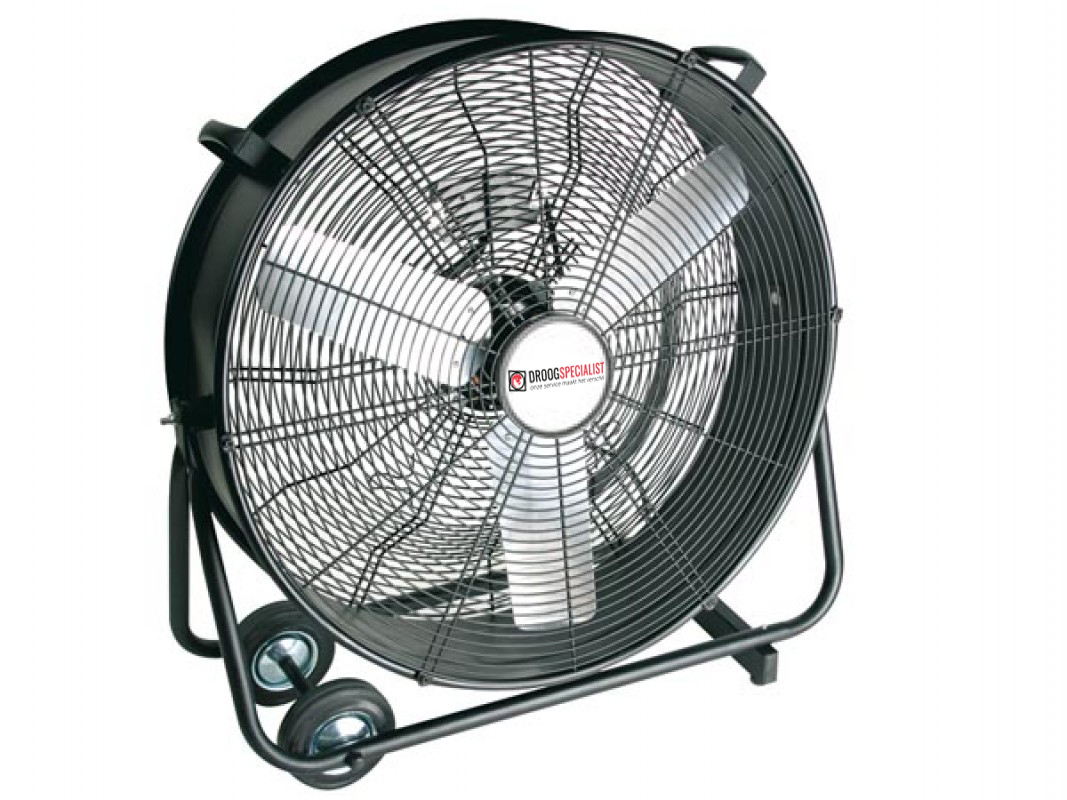 Axiaal ventilator TTV6000