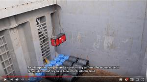 roest voorkomen op schip