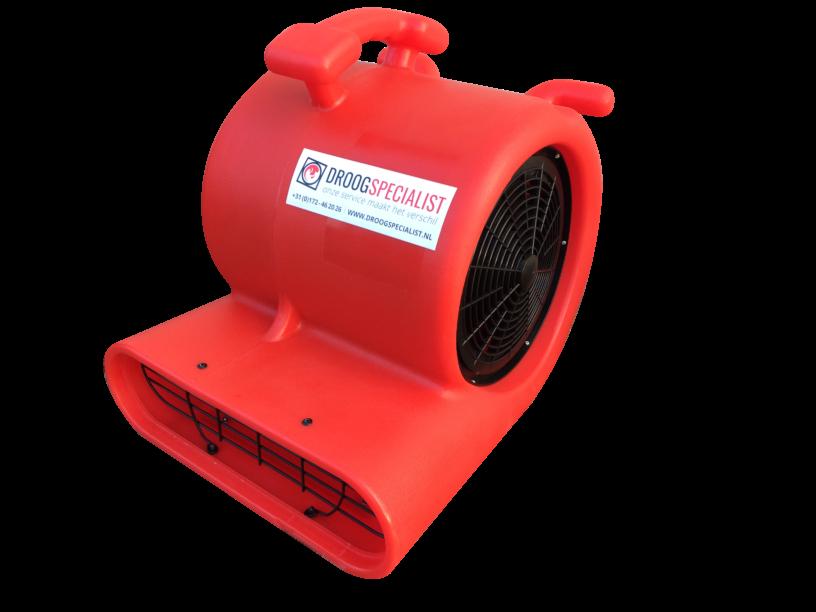 radiaal ventilator DRV3000