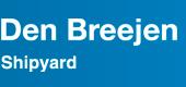 Den Breejen logo