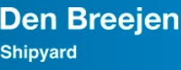 Den Breejen Shipyard logo