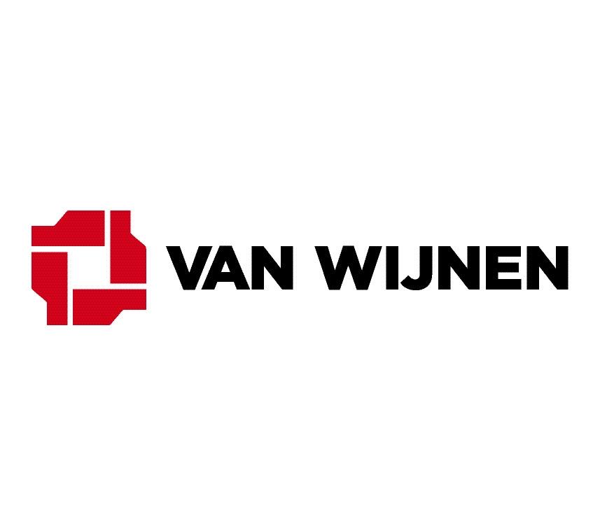 Van Wijnen logo