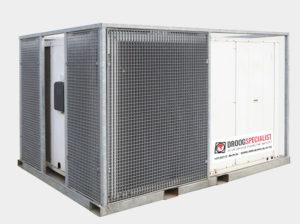 airconditioner huren