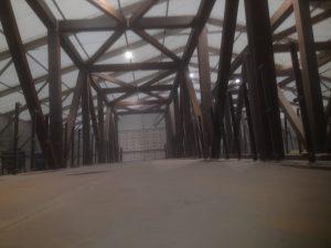 corrosie brug voorkomen