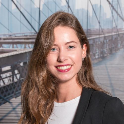 Natascha Genevasen